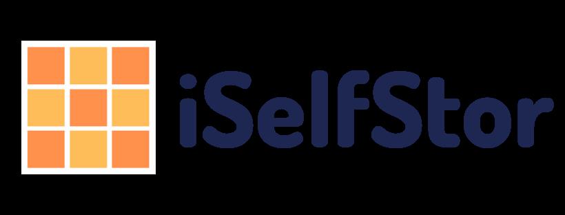 iselfstor logo